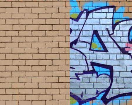 waterafstotende anti graffiti muur coating, anti graffiti coating, graffiti verwijderen, antigraff, antigraff Pro