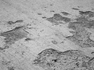 beton impregneren, vorstschade, vries schade, dooi schade