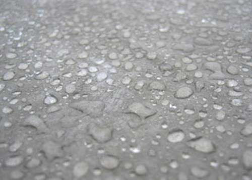 beton waterdicht maken waterdicht beton beton waterafstotend