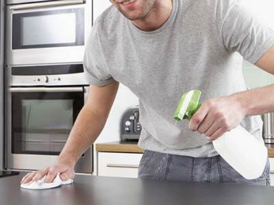 countertop pro, betonnen werkblad makkelijk reinigbaar, betonnen aanrechtblad makkelijk reinigbaar, betonnen keukenblad makkelijk reinigbaar