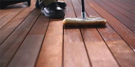 houtenvloer schoonmaken, hout schoonmaken, tergeo hout reinigen,