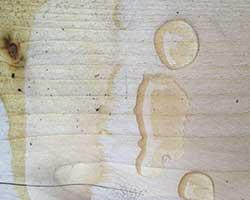 Steigerhout behandelen, steigerhout impregneren voor na Woodseal Pro