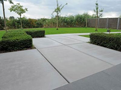 Terraseal Pro, betonnen terras impregneren, betonnen terras waterafstotend, betonnen terras behandelen