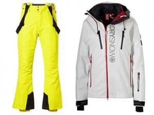 Texseal pro, ski-jas waterdicht maken, ski jas impregneren, ski kleding waterdicht maken, ski kleding impregneren, skikleding waterafstotend, ski jas waterafstotend